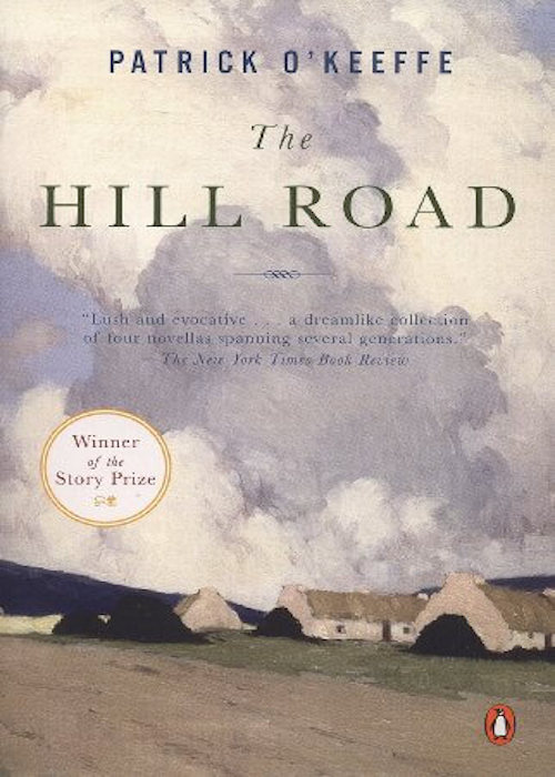 The Hill Road 500